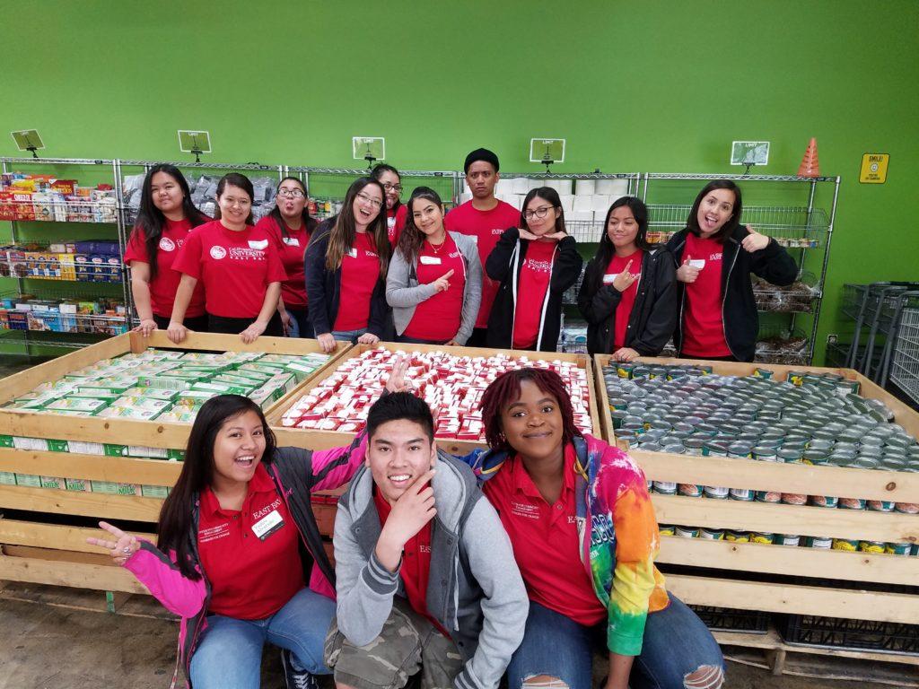 Corporate & Group Volunteering
