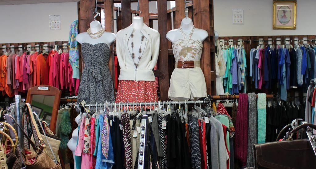 Donate Clothing 2