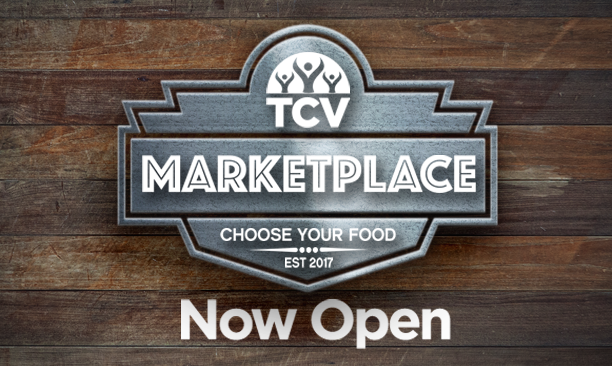 TCV Marketplace